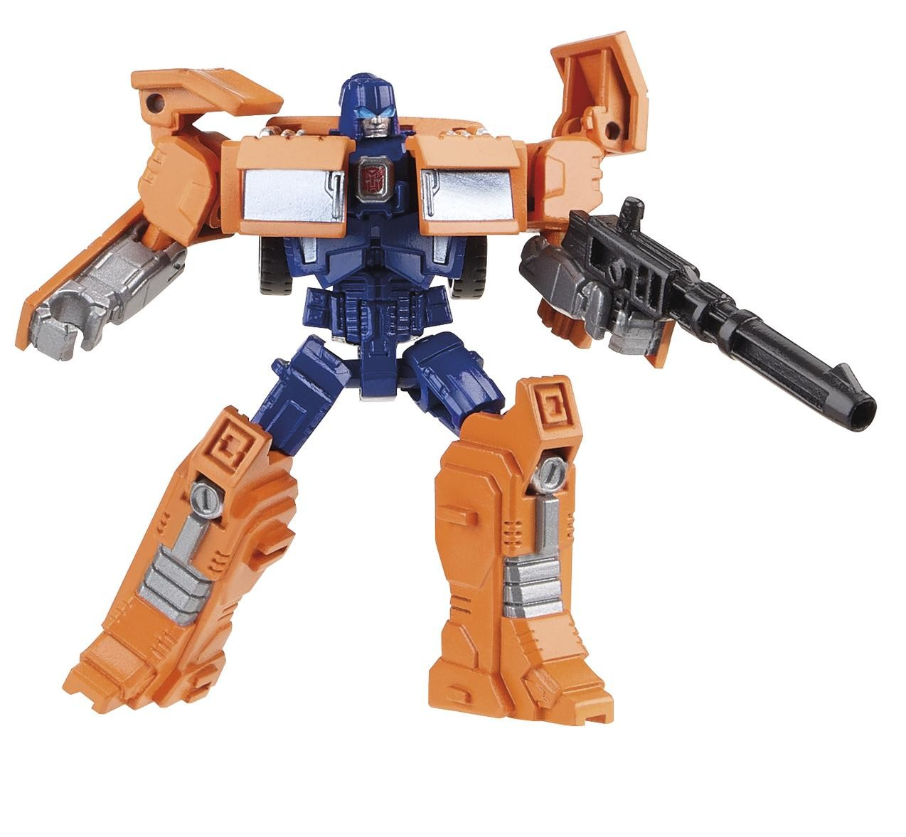 Transformers combiner wars legends huffer kapow toys