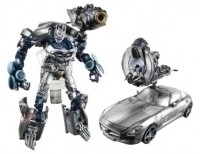 Transformers Dark of the Moon Deluxe Soundwave