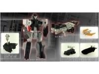 Fansproject TFX-05 Sidearm