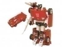 Transformers G1 Sideswipe Reissue