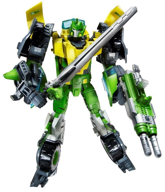 Transformers Generations Voyager Springer