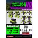 Perfect Effect PC-07 Upgrade For Devastator