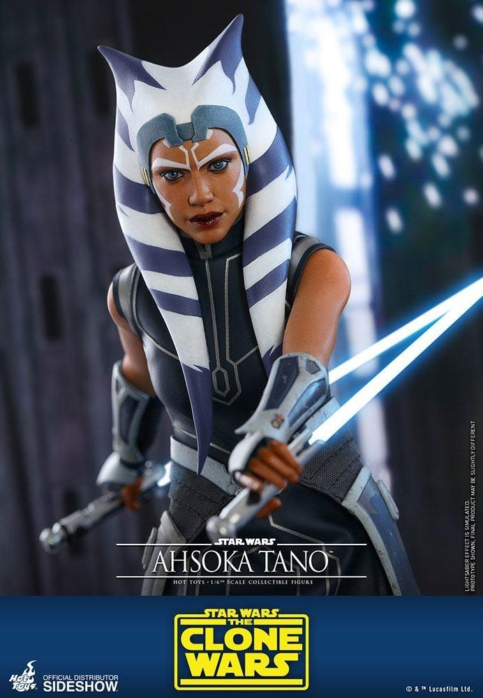 Hot ahsoka tano Star Wars: