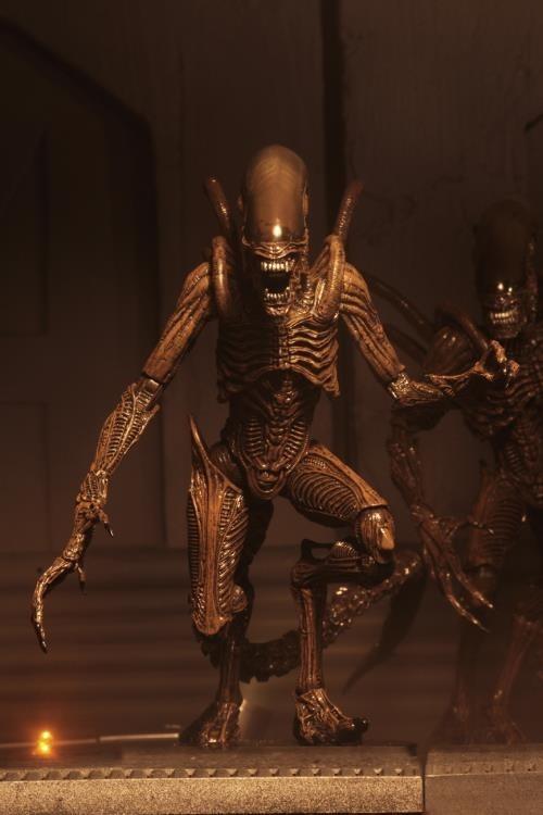 Neca Alien Warrior ACTION FIGURE