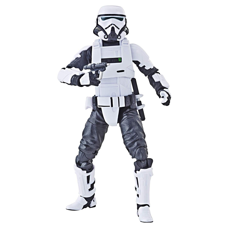 Star WarsThe Black SeriesRebel Fleet Trooper6-InchPRE-SALE