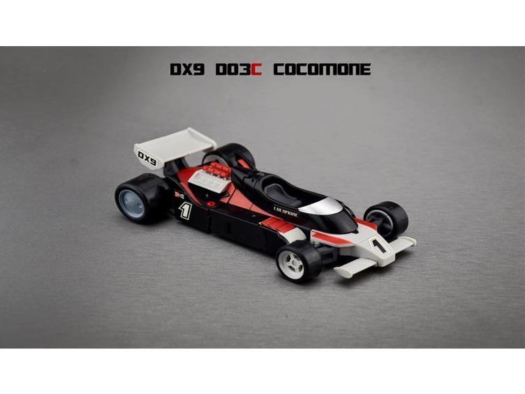 DX9 Cocomone ( Crasher )