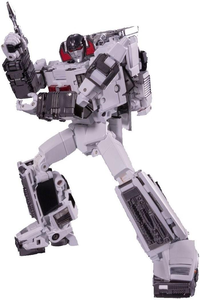 Transformers Masterpiece MP-42 Cordon ( Diaclone