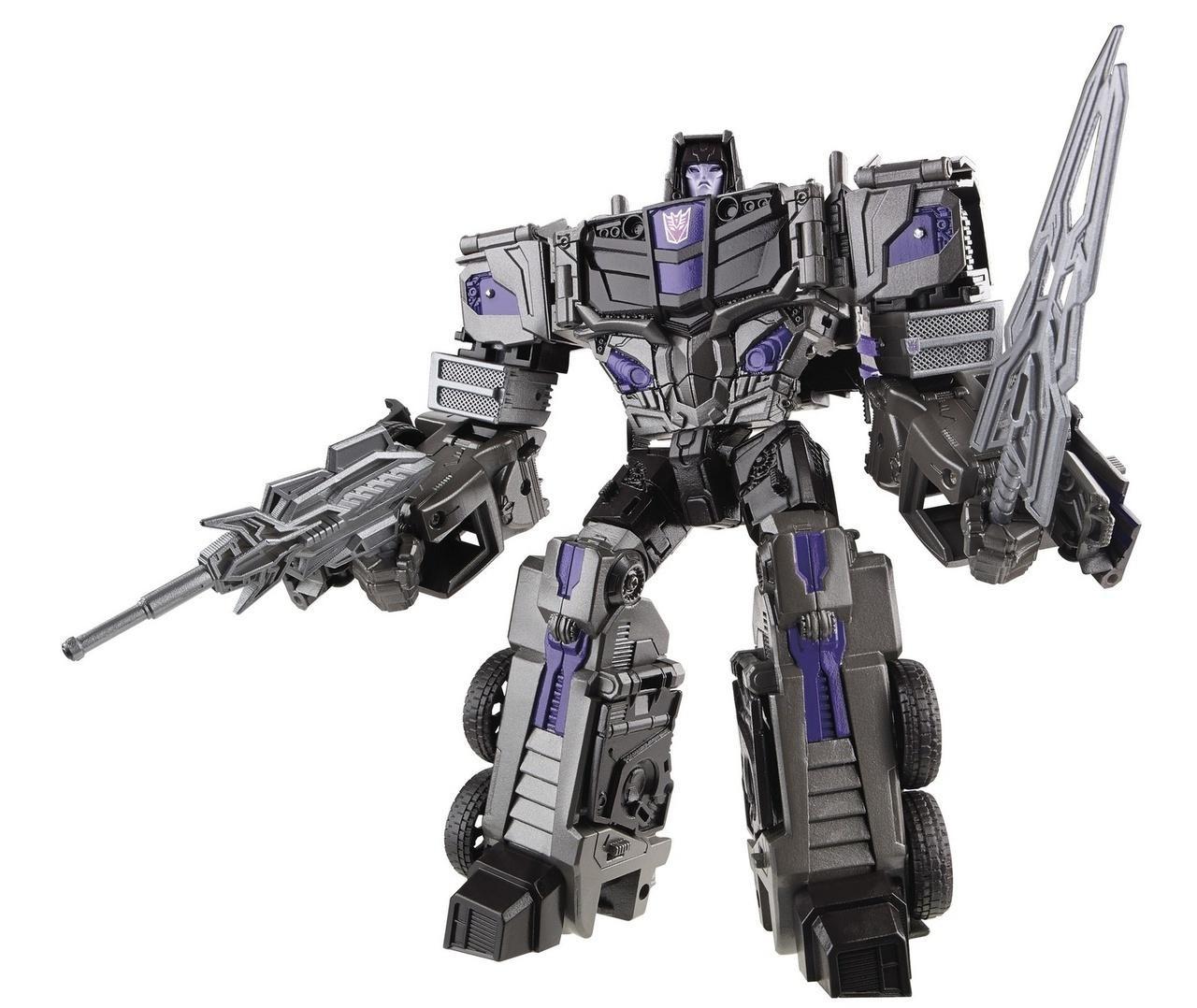 Transformers Combiner Wars Wave 4 Motormaster