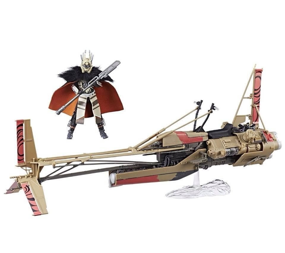 ~ IN STOCK ~Star Wars The Black Series The Mandalorian The Child Action Figure