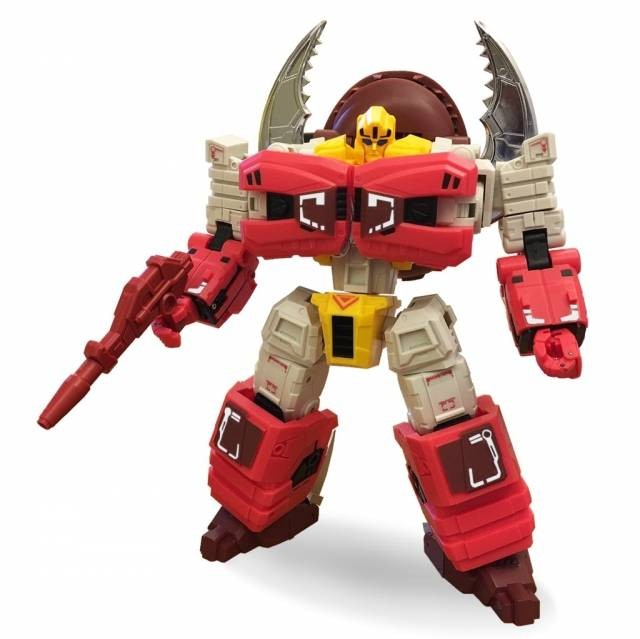 Fans Hobby Master Builder MB-02 Megatooth