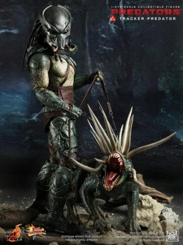 Sorry, not hot toys predator 1