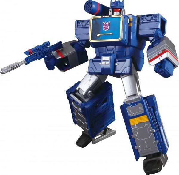 Transformers Legends LG-36 Soundwave - Kapow Toys