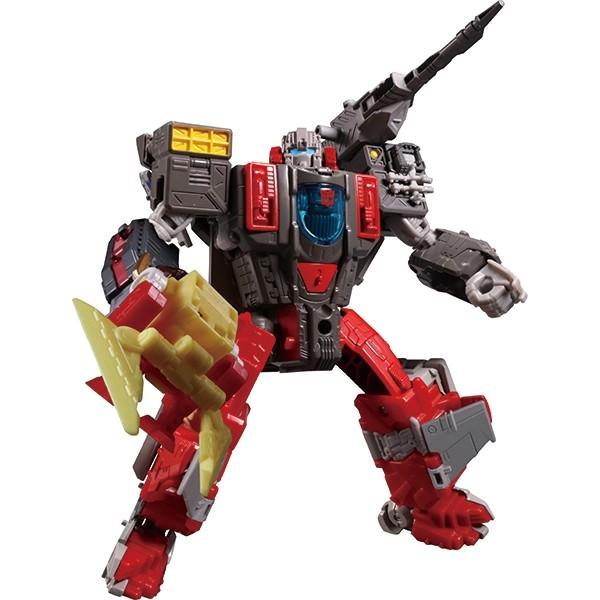 Transformers Legends LG-53 Broadside Shipped from UK