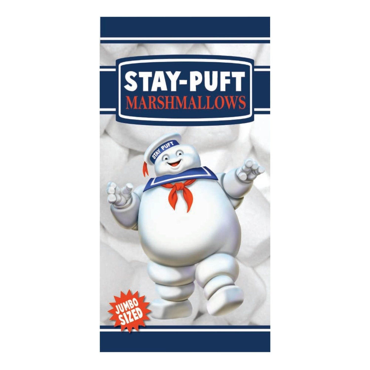 Factory Entertainment Ghostbusters Stay Puft Marshmallow