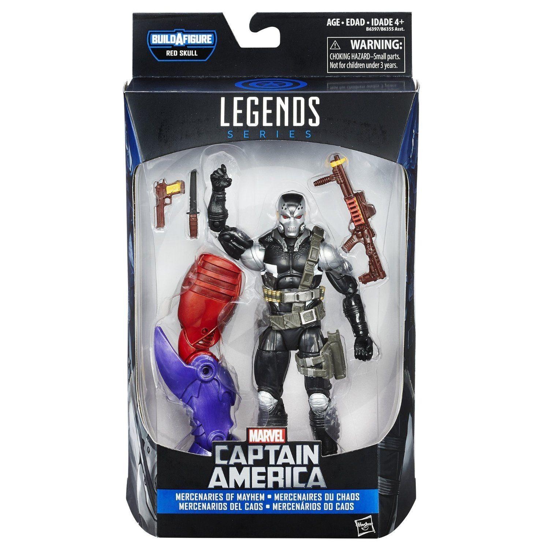 marvel legends onslaught series scourge demolition man