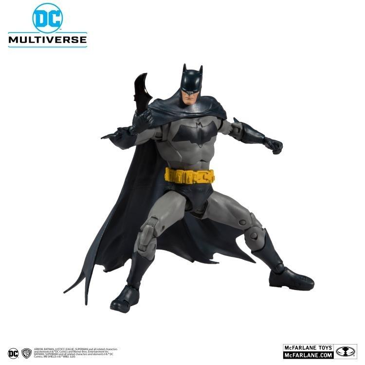 McFarlane Toys Modern Superman DC Multiverse Batman//Superman Wave 1