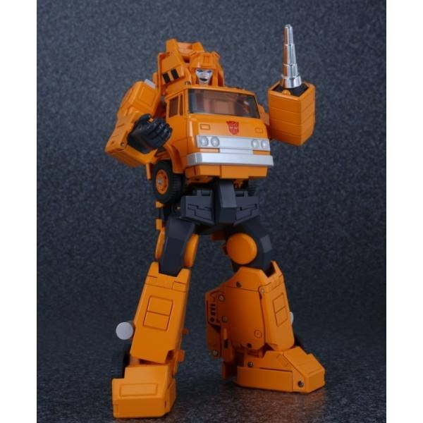 BRAND NEW - Transformers Masterpiece MP-35 Grapple