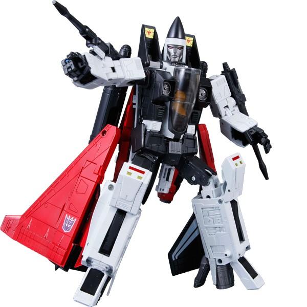 Transformers Masterpiece MP-11NR Ramjet