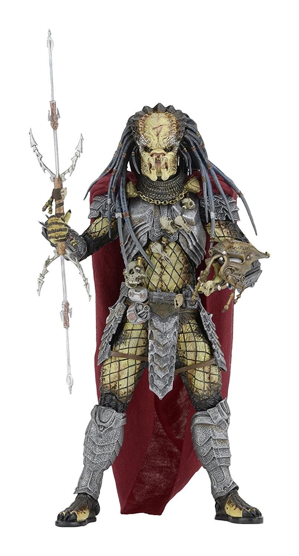 NECA Alien Vs Predator Elder Predator