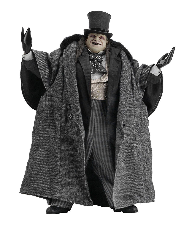NECA Batman Returns 1/4 Scale Penguin Figure