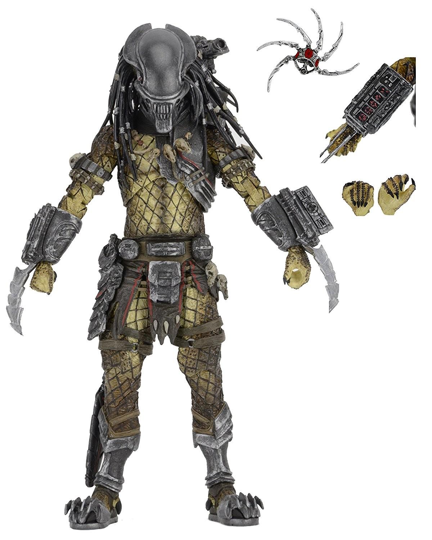 NECA Alien Vs Predator Serpent Hunter Predator