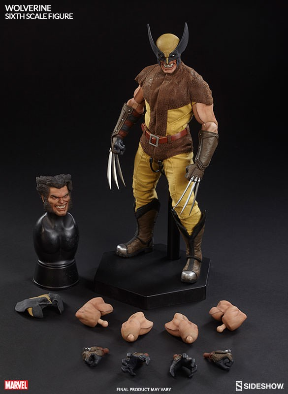 Sideshow Toys Action Figures 90