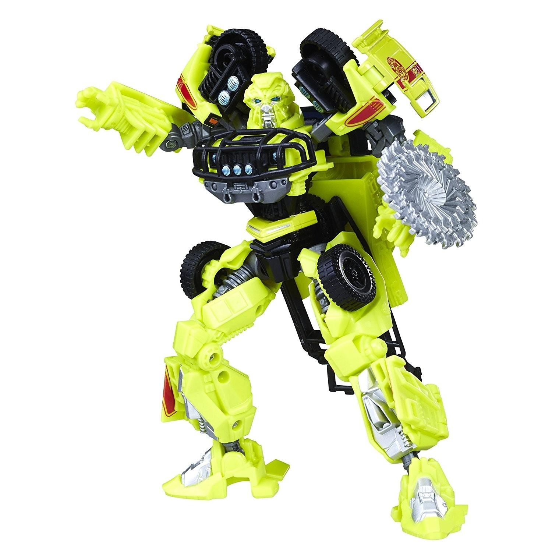 Transformers Studio Series Deluxe Ratchet - Kapow Toys