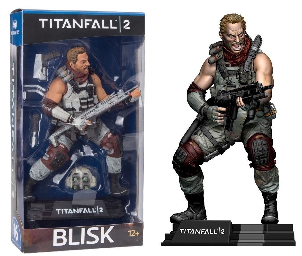mcfarlane titanfall 2 blisk colour tops action figure