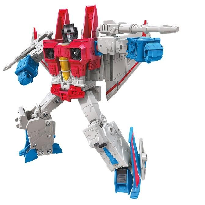 Transformers la guerre pour Cybertron siege leader Astrotrain nouveau