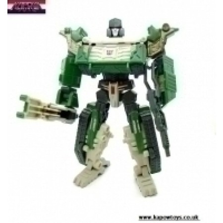 Universe Megatron Transformers PRE-OWNED (A)