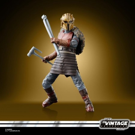 Star Wars The Vintage Collection Armorer