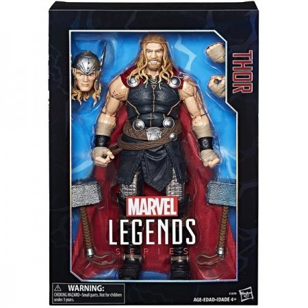 Marvel Legends 12 Inch Thor