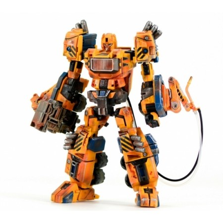 Fansproject WB-011 Constructo Core