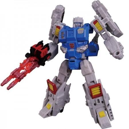 Transformers Legends LG-65 Twintwist