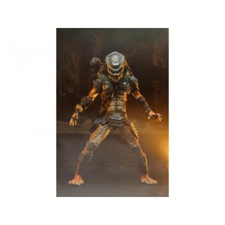 NECA Predator 2 Ultimate Stalker Predator Action Figure
