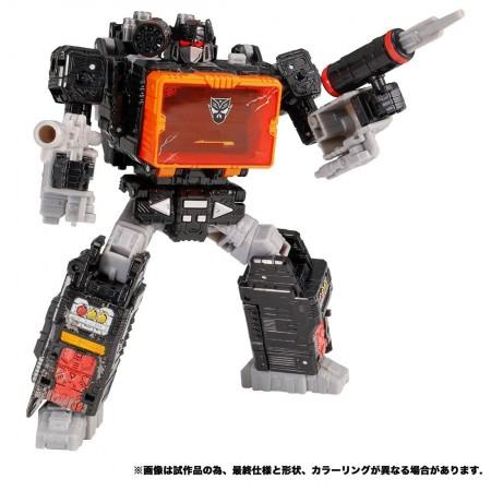 transformers sg-ex soundblaster