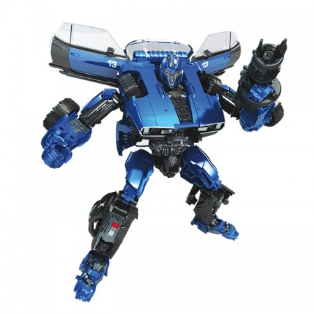 Transformers Studio Series 46 Deluxe Dropkick ( Car Version )