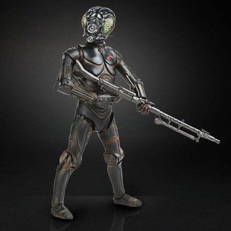 Star Wars The Black Series 4-Lom