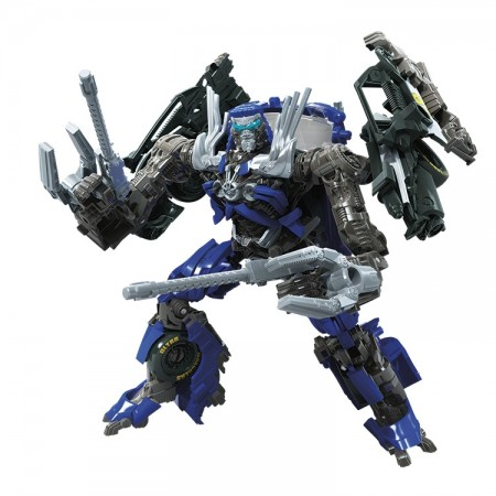 Transformers Studio Series Deluxe Topspin