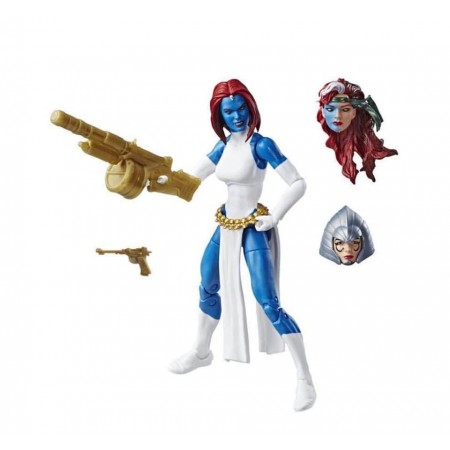 Marvel Legends Mystique Exclusive 1 PER CUSTOMER