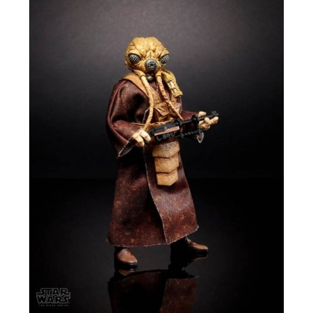Star Wars The Black Series Zuckuss