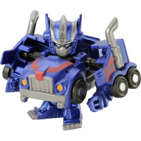 Transformers QT-24 Optimus Prime