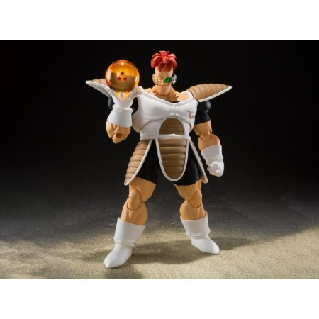 S.H Figuarts Dragon Ball Z Recoome Action Figure