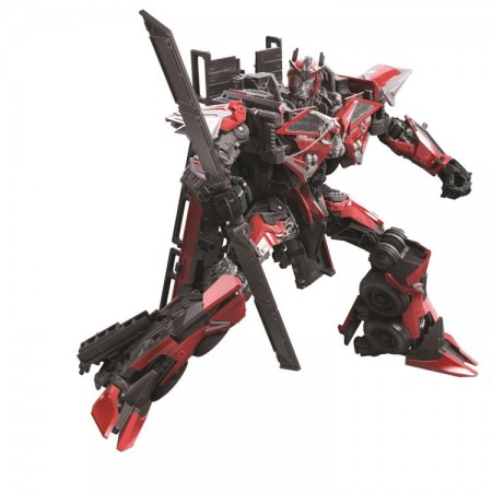 Transformers Studio Series Voyager Sentinel Prime