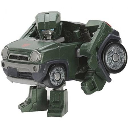 Transformers QT-15 Hound