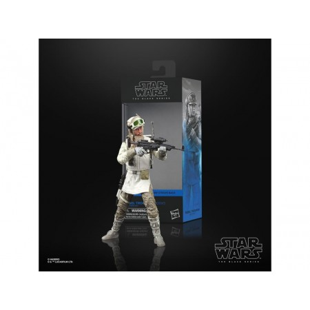Star Wars Black Series Hoth Rebel Soldier ( The Empire Strikes Back )