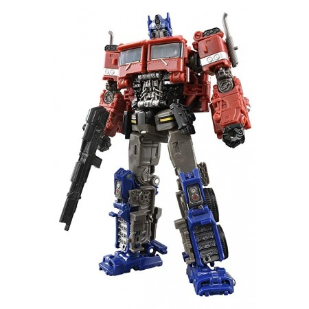 Transformers Studio Series 38 Voyager Optimus Prime ( Bumblebee Movie )