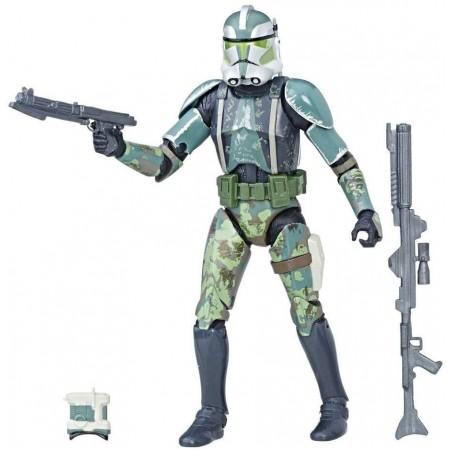 Star Wars Black Series Commander Gree