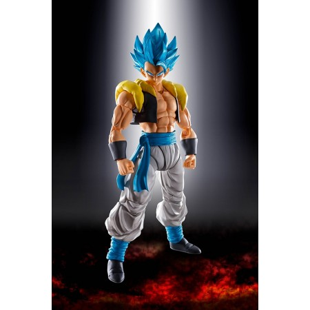 S.H Figuarts Dragon Ball SSS God SS Gogeta