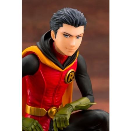 DC Comics Ikemen Robin Statue